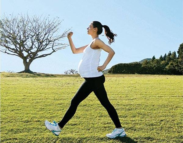 12 điều cấm kị khi tập thể dục lúc mang thai