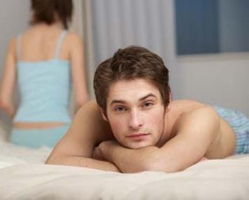 Yếu sinh lý ở nam giới và cách khắc phục